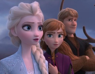 """The """"Frozen II"""" Trailer Looks a Little Dark...But Are the Kids Excited?"""