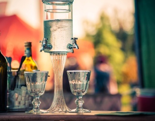 All About Absinthe: What Do You Know About This Mysterious Spirit?