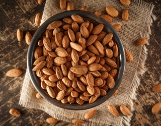 It's National Almond Day! Can You Find All the Pairs?