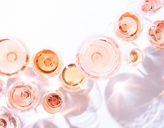 Wine Not Try This Rosé Memory Match?