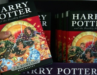 This Australian Woman Can Recite Every Word of the Harry Potter Books