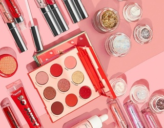 ColourPop's Fifth Anniversary Watermelon Collection Is Summer in a Bottle