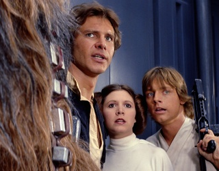 """Let This Force-Sensitive Trivia Help You Celebrate """"Star Wars"""" Day"""