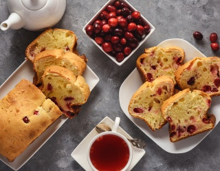 Tasty Tuesday: Consider This Our Argument to Officially Replace Cranberry Sauce at Thanksgiving