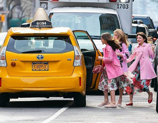 Suri Cruise Is Officially New York City's Regina George and Can I Join Her Posse?