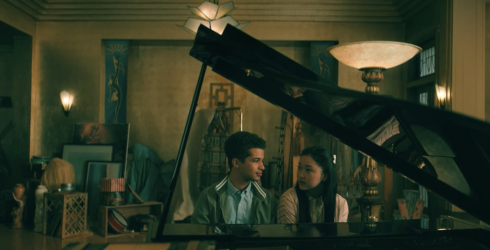 5 Movie Characters Who Were Automatically Made More Attractive by Playing the Piano