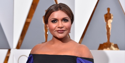 Mindy Kaling Finally Spoke out About Her Pregnancy and What Kind of Mom She Aims to Be