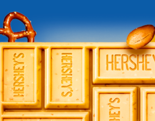 Hershey's First New Bar in 22 Years Is Basically a Take5 Bar on Steroids
