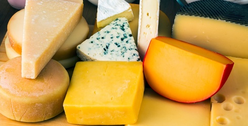 Break out the Brie Because Science Says That Cheese Makes You Live Longer