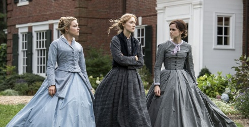 """3 Moments That Made Greta Gerwig's """"Little Women"""" the Movie of the Year"""