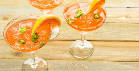 Spice up Your Summer With These 9 Jalapeño-Infused Cocktails