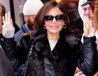 """Bethenny Frankel's """"RHONY"""" Departure: A Travesty or Much-Needed Breath of Fresh Air?"""
