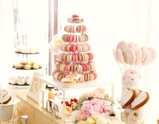 9 Wedding Cake Alternatives If You Want to Be Different (or Just Don't Like Frosting)