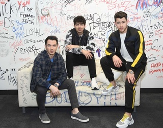 Are You a Sucker for Spot the Difference Games? The Jonas Brothers Are