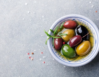A Guide to the 5 Best Olive Varieties and Which Ones You Should Try