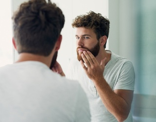 7 TikTok Hacks to Help You Get the Perfect Beard