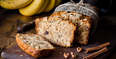 Banana Bread for Every Diet: How to Make This Favorite Vegan, Keto & More