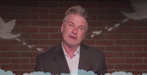 Jimmy Kimmel Had More Celebrities Read Mean Tweets, Featuring a Presidential Surprise