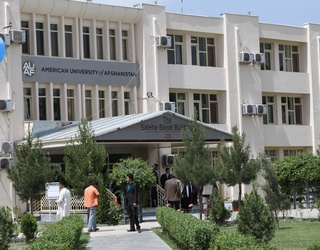 What You Need to Know About the American University of Afghanistan Attack