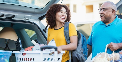The Best Packing Lists for Stress-Free College Prep