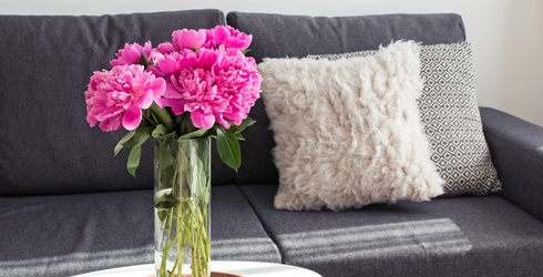 How to Help Your Flowers Live Longer: Add a Little TLC