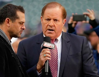 Wife of ESPN Sportscaster Chris Berman Killed in Car Accident