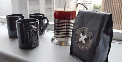 The World's Strongest Coffee Is Coming to America and We're Twitching Just Thinking About It