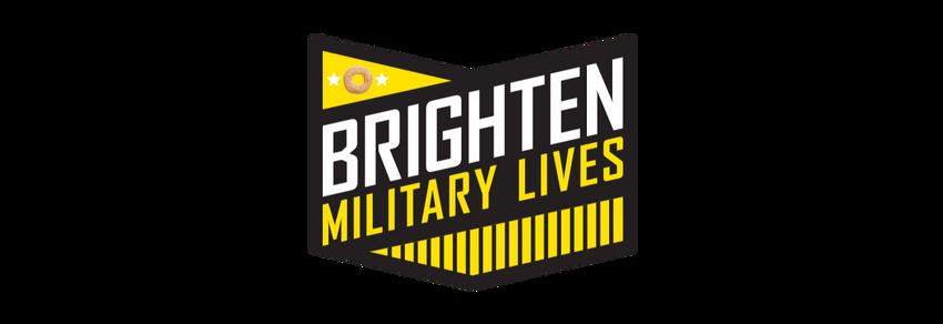 Brighten the Lives of Veterans