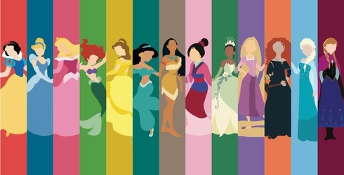 The Definitive Ranking of the Disney Princesses