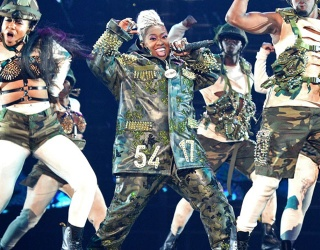 The 16 Wildest Moments from the 2019 MTV Video Music Awards