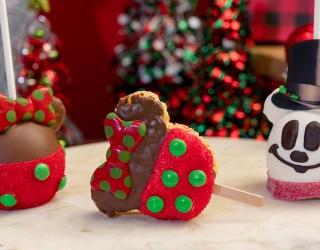 How Sweet It Is! Unscramble This Festive Disney Treats Puzzle