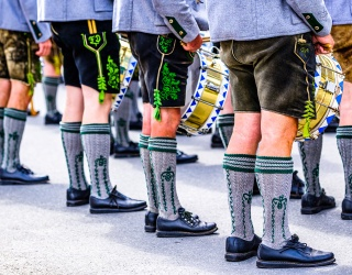 Missing Oktoberfest? Celebrate From Home With the Bavarian Brass Band in This Puzzle