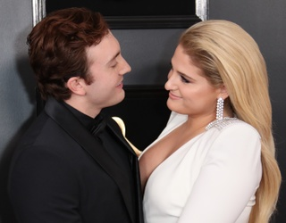 Heart Eyes: Congratulations Are in Order for Meghan Trainor