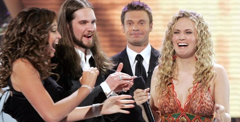 """""""American Idol"""" Is Returning on ABC! Can You Match These Photos of Previous Winners?"""