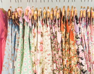Brig's Buys: Dress Like a Bouquet This Spring With Mixed Florals
