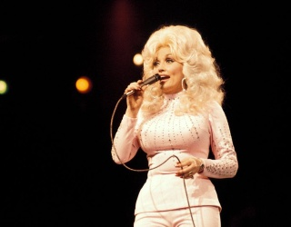 Just How Generous is Dolly Parton?
