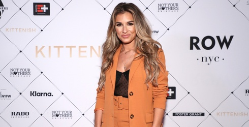 Tasty Tuesday: Jessie James Decker Has Authored a Cookbook That We Want Our Hands On ASAP