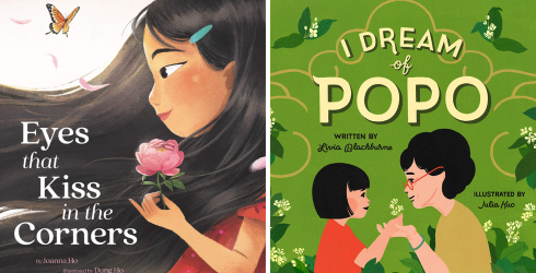 19 Picture Books Celebrating Asian Culture to Read With Your Kids