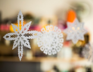 DIY Diaries: Christmas Crafts That'll Have the Elves Beat