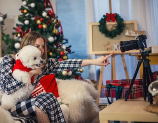 Treat Yourself to These 5 Relatable YouTube Channels This Vlogmas