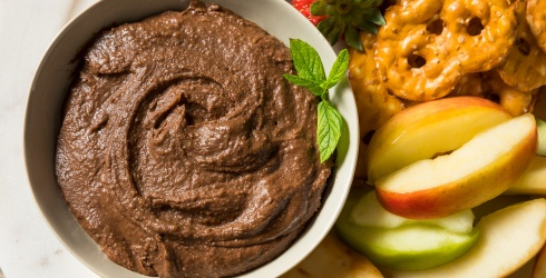 We Can Help You Make the Tastiest Dessert Hummus to Satiate That Sweet Tooth