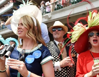The Daily Break: The Kentucky Derby and a New Healthcare Bill