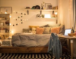 Bedroom Decor Tips to Achieve That Cozy Vibe