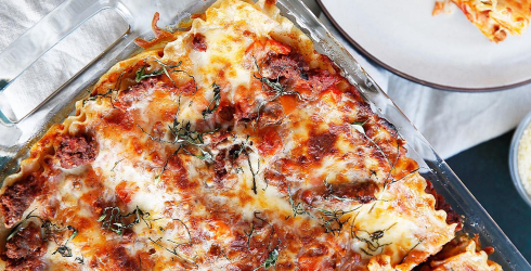 Lasagna for Every Diet: How to Make This Favorite Vegan, Keto & More