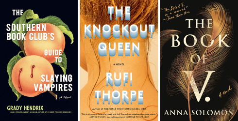 We'll Help You Find Some Quiet Time With May's 10 Best Reads