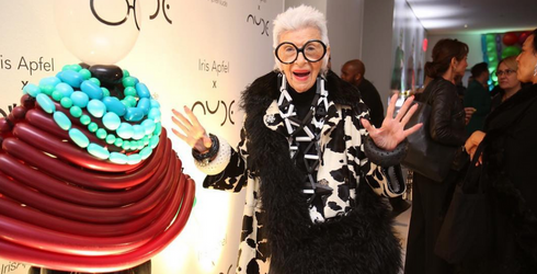 This 97-Year-Old Signed a Major Modeling Contract and I'll Be Front Row at Her Shows