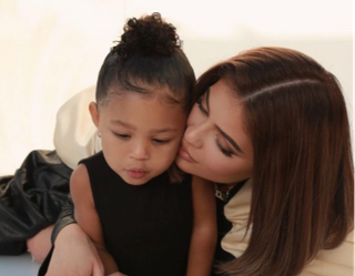 8 Times Stormi Was Just the Absolute Cutest