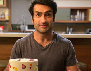 Kumail Nanjiani Is Coming for the Rock With His Friday Dessert Cheat Meals