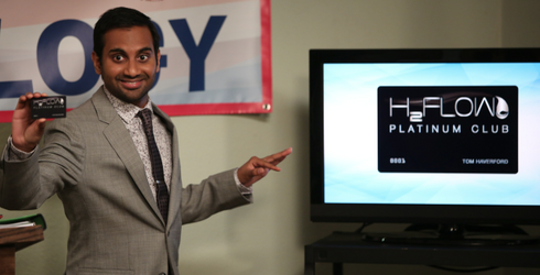 How Many of Tom Haverford's Business Ideas Would You Invest In?