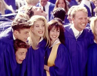 """Only a True """"Beverly Hills, 90210"""" Fan Can Answers These Questions"""